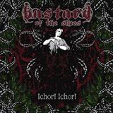 Bastard Of The Skies 'Ichor! Ichor!' CD 2010