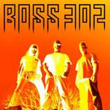 Boss 302 'Time To Motor' CD 2010