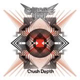 Chrome Hoof 'Crush Depth' CD/2xLP 2010
