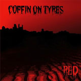 Coffin On Tyres 'Red' CD 2010