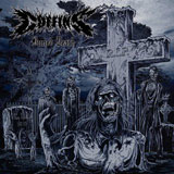 Coffins 'Buried Death' CD 2008