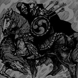 Conan 'Horseback Battle Hammer' CD/LP 2010