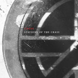 Crass 'Stations Of The Crass' Reissue CD 2010
