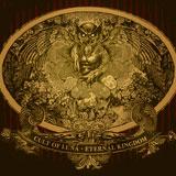 Cult Of Luna 'Eternal Kingdom' CD 2008