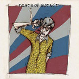 Domes Of Silence 'Hunter ST' CDEP 2010