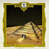Domes Of Silence 'Temple Of The Wasp' CDEP 2009