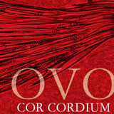 OvO 'Cor Cordium' CD/LP 2011