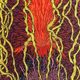 Zozobra 'Harmonic Tremors' CD 2007