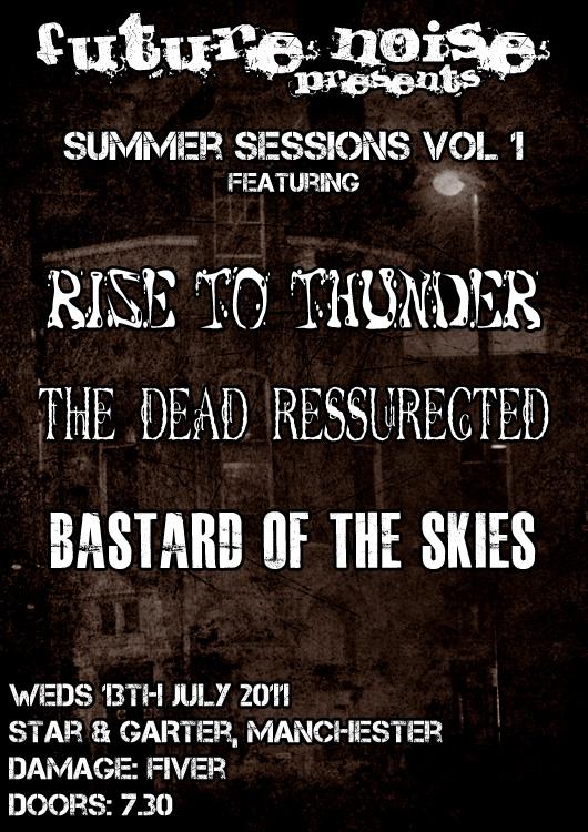 Summer Sessions Vol 1