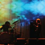 Earthless 'Live At Roadburn' CD/LP 2008