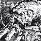 Electrozombies/Hellborn Messiah - Split CD 2009
