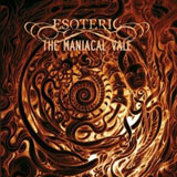 Esoteric 'The Maniacal Vale' CD 2008