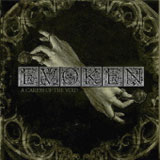 Evoken 'A Caress Of The Void' CD 2007