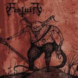 Fistula 'We, The Beast' CD 2009