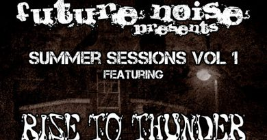 Future Noise Summer Sessions Vol 1