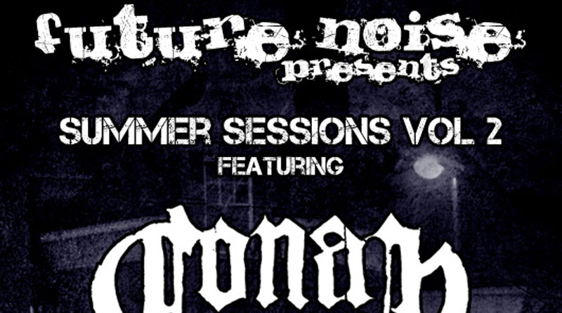 Future Noise Summer Sessions Vol 2