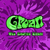 Groan 'The Sleeping Wizard' CD 2010