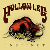 Hollow Leg 'Instinct' CD 2010
