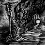 Hull 'Viking Funeral' CDEP 2010