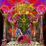 I Klatus 'Borningroom' CD 2008