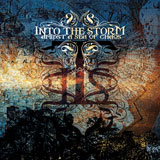 Into The Storm 'Amidst A Sea Of Chaos' CD 2009