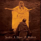 Jucifer/Show Of Bedlam - Split CD 2009