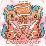 Koresh 'Crippledriver' CD 2010