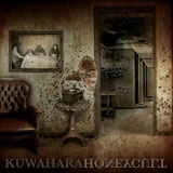 Kuwahara 'HoneyCult' CD 2010