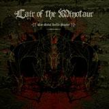 Lair Of The Minotaur 'War Metal Battle Masters' CD 2008