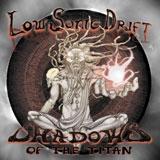Low Sonic Drift 'Shadows Of The Titan' CDEP 2009