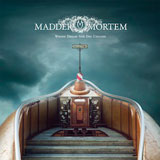 Madder Mortem 'Where Dream And Day Collide' CDEP 2010