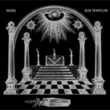 Moss 'Sub Templum' CD/LP 2008