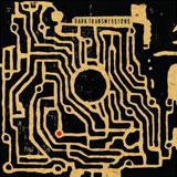 Mothertrucker 'Dark Transmi55ions' CD 2009