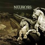Neurosis 'Live At Roadburn 2007' CD/LP 2010