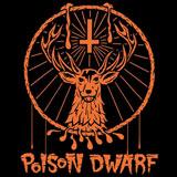 Poison Dwarf 'Shit On A Stick' CDEP 2009