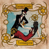 Pombagira 'Baron Citadel' CD 2010