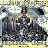 Pombagira 'Iconoclast Dream' LP 2011