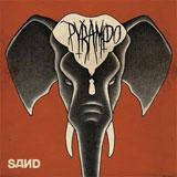 Pyramido 'Sand' CD 2009