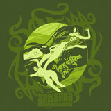 Samsara Blues Experiment 'Long Distance Trip' CD 2010