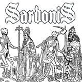 """Sardonis - 7"""" 2008"""