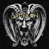 Satyricon 'Now Diabolical' CD 2006