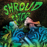Shroud Eater - S/T - CDEP 2009