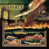 Solace 'A.D.' CD/LP 2010