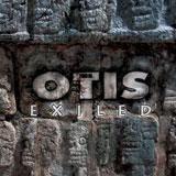 Sons Of Otis 'Exiled' CD 2009