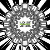 Sun Gods In Exile 'Black Light, White Lines' CD 2009