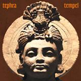 Tephra 'Temple' CD/LP 2011