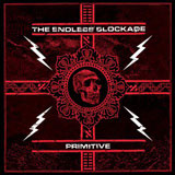 The Endless Blockade 'Primitive' CD/LP 2008