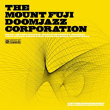The Mount Fuji Doomjazz Corporation 'Anthropomorphic' CD/LP 2011