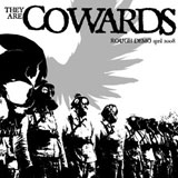 They Are Cowards - S/T - CDEP 2008