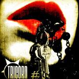 Tricorn - S/T - CD 2010